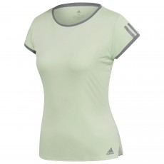 Adidas Club Glow Green US Open 2019 T Shirt
