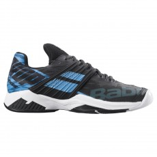 Chaussure Babolat Propulse Fury Black Blue