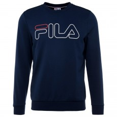 Sweat Fila Junior Rocco Kids Marine