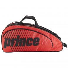 Sac de tennis Prince Tour Future 6R Rouge / Noir