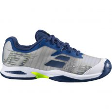 Babolat Jet All Court Grey Blue