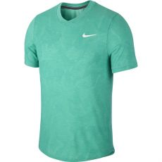 T Shirt Nike Challenger Neptune Green Holiday 2019