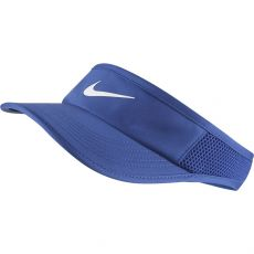 Visière Nike AeroBill Bleu Game Royal