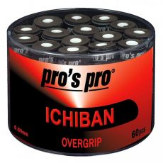 Surgrips Pro's Pro Ichiban x 60 Noir