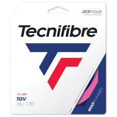 Tecnifibre TGV Rose 12m
