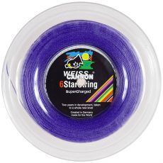 Reel Weisscannon 6 Star String Purple 1.30 200m