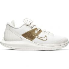 Nike Air Zoom Zero Woman White / Gold Holiday 2019