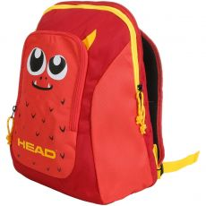 Sac à Dos Junior Head Kids Rouge