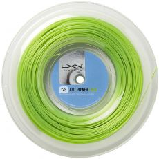 Reel Luxilon Alu Power Lime 1.25 220m