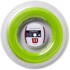 Reel Wilson Sensation Neon Green 200m