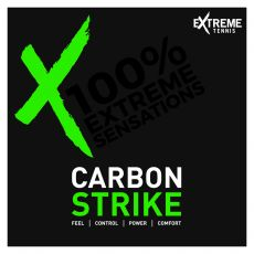Extreme Tennis Carbon Strike 12m