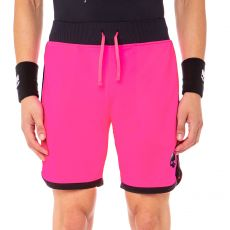 Short Hydrogen Reflex Tech Rose Fluo