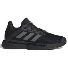 Adidas SoleMatch Bounce M Black