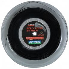 Yonex Poly Tour Strike Black 200m Reel