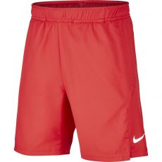 Short Nike Junior Nikecourt Dri Fit Rouge Printemps 2020