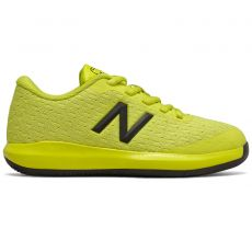New Balance 996 Junior Sulphur Yellow