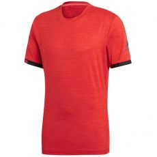 T Shirt Adidas MCode Red
