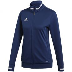 Adidas Woman Team 19 Navy Jacket