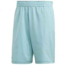 "Adidas Parley Short 9"" Blue"