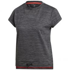 Adidas Match Code Grey T Shirt