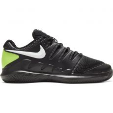 Nike Zoom Vapor X Junior Black / Volt Spring 2020