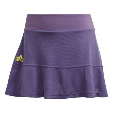 Adidas Gameset Heat.Rdy Match Purple Tech Spring 2020 Skirt