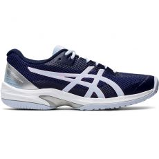 Asics Gel Court Speed Women Blue FW18