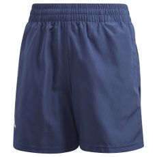 Short Adidas Junior Club Bleu Indigo