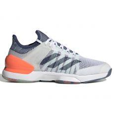 Adidas Adizero Ubersonic 3 White Summer 2019
