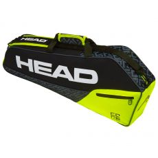 Head Core 3R Pro Black Yellow