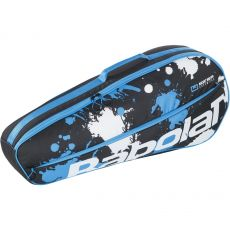Babolat Club 3R Blue Black White