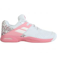 Babolat Propulse All Court Junior White Pink