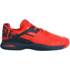 Chaussure Babolat Propulse All Court Junior Red