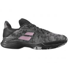 Chaussure Babolat Jet Tere Clay Femme Black