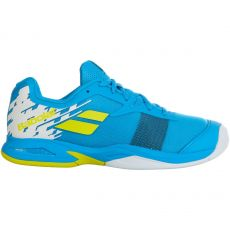 Babolat Jet All court Junior Malibu Blue