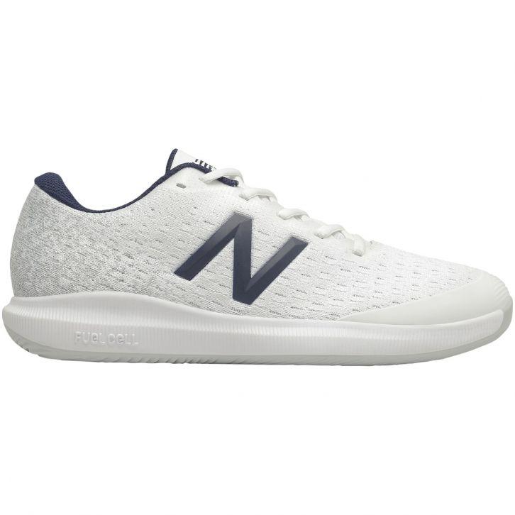 Chaussure New Balance 996 V4 Blanc