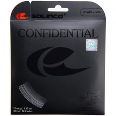 Solinco Confidential 12m