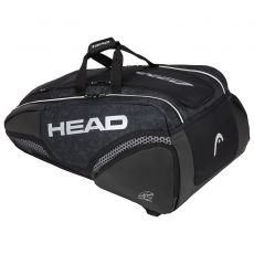 Head Djokovic 12R Monstercombi Tennis Bag 2020