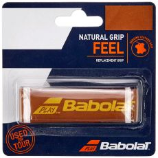 Babolat leather Natural Grip Brown
