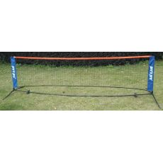 Filet Mini Tennis Pro's Pro 6,10m