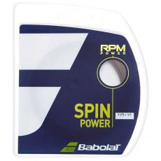 Babolat RPM Power 12m