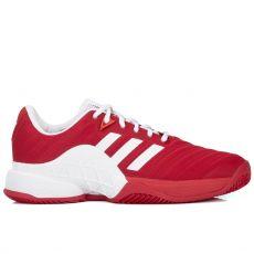 Adidas Barricade Red Clay