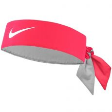 Headband Nike Dri-Fit red white 2020