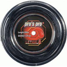 Bobine Pro's Pro Lethal 8 200m