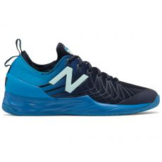 Chaussure New Balance Fresh Foam Lav Vision Blue