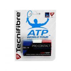 Tecnifibre Pro Contact Blanc x 3