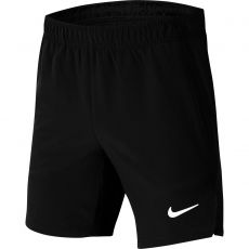 Short Nike Junior Nikecourt Dri Fit Black 2019