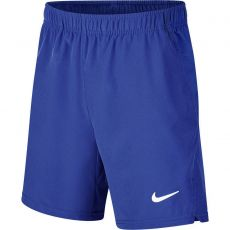 Short Nike Junior Nikecourt Flex Ace Bleu