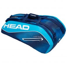 Thermobag Head Tour Team Supercombi Blue 9R 2019