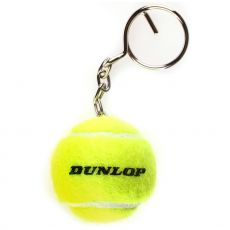 Dunlop Key Ring Mini Ball